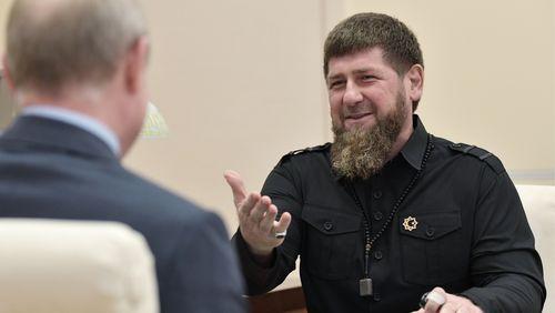 L'Europe incapable d'arrêter les tueurs tchétchènes du président Kadyrov