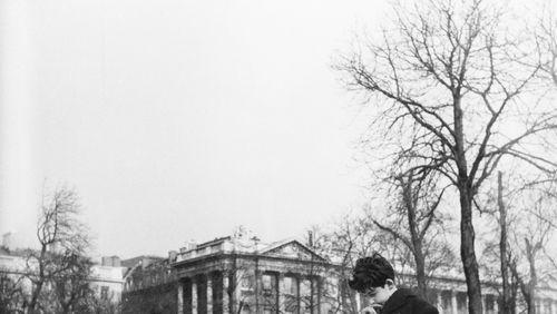 """""""Correspondance (1945-1972)"""" de Violette Leduc (7/15) : 7 Mars 1950"""