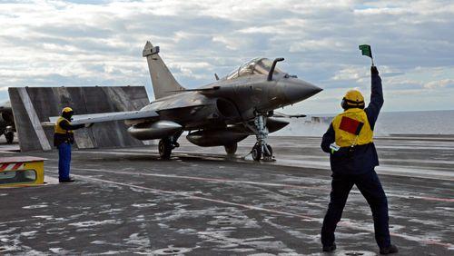 La France demande à l'OTAN de hausser le ton face à la Turquie