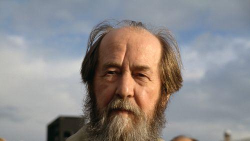 Épisode 5 : Alexandre Soljenitsyne (1918-2008)