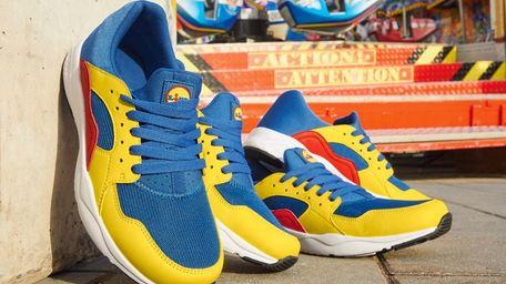 Sneakers, Basket & Mode : actu et tendances – Mouv'. Page 2