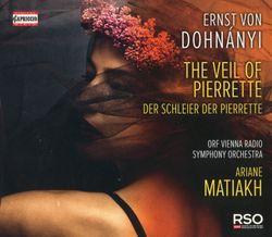 Le voile de Pierrette op 18 : Allegretto (Acte I Sc 2) - ARIANE MATIAKH