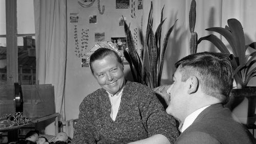 """Épisode 4 : Charlotte Perriand (1903-1999), """"Pour moi, le sujet c'est l'homme, ce n'est pas l'objet"""""""