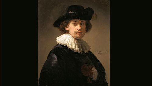Rembrandt se raconte dans ses multiples autoportraits