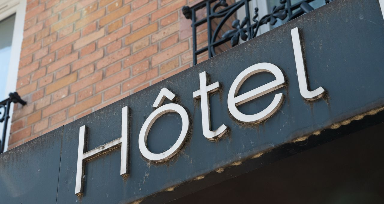 Hôtels à Paris : 42% des établissements toujours fermés