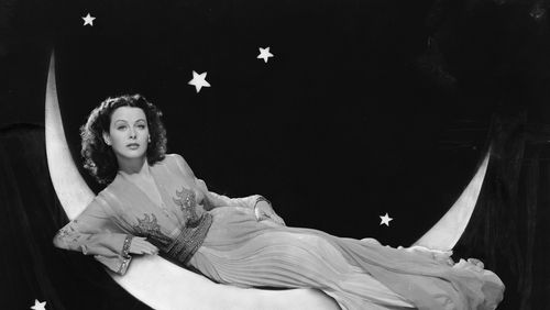 Épisode 5 : Hedy Lamarr (1914-2000), la dame sans passeport d'Hollywood