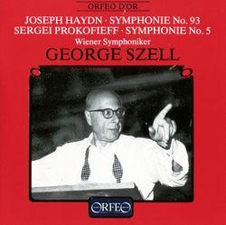 Symphonie n°5 en Si bémol Maj op 100 : 2. Allegro marcato