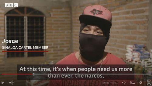 Les cartels, grands gagnants de la pandémie au Mexique