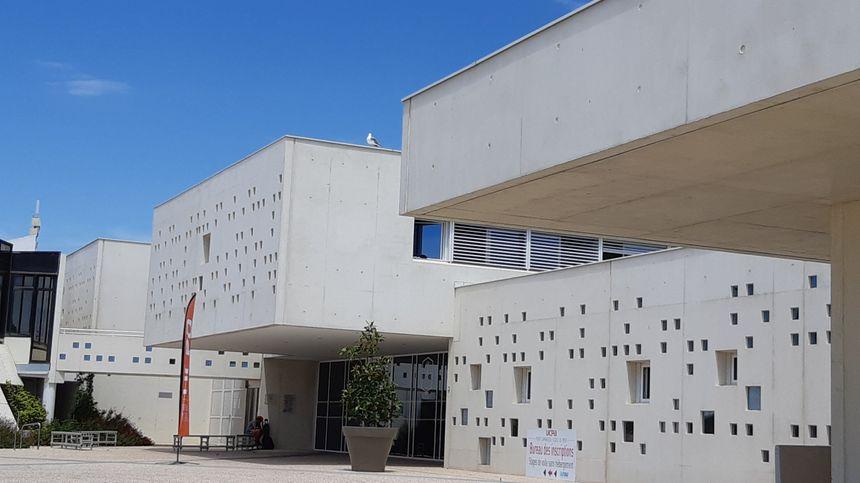 La Relance Eco A Port Camargue L Ecole De Mer De L Ucpa Fait Le Plein Pour L Ete