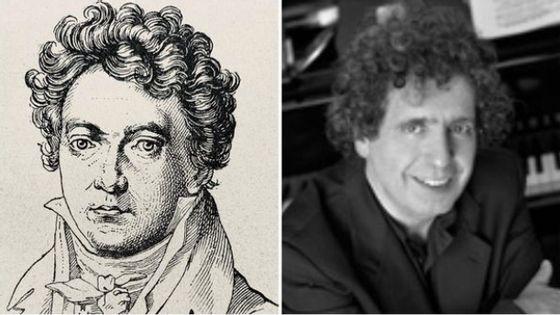 J'écris pour l'avenir (Beethoven par Michaël Levinas)