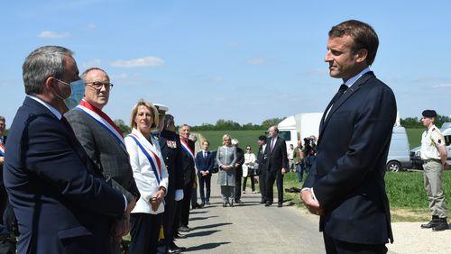 Pourquoi Emmanuel Macron veut-il repousser les élections régionales ?
