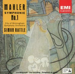 Symphonie n°1 en Ré Maj (Titan) : 2. Kräftig bewegt, doch nicht zu schnell
