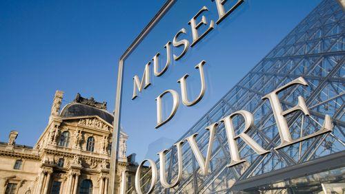"""Jean-Luc Martinez : """"La visite d'un musée est réussie si on se constitue un musée imaginaire, personnel, constitué de sa propre sélection d'oeuvres"""""""
