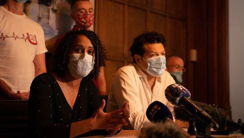 Crise sanitaire : le collectif Inter-Urgences porte plainte contre X