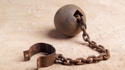 Esclavage, un tabou français ?