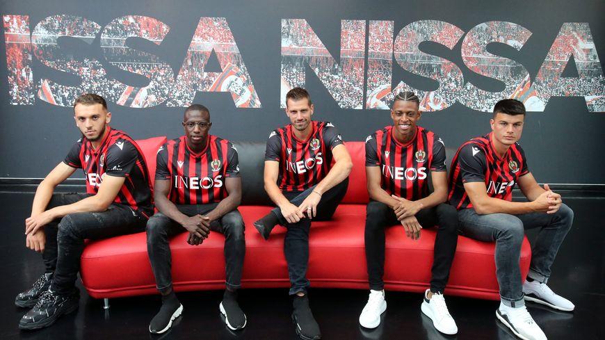 Ligue 1 : le calendrier de l'OGC Nice pour la saison 2020 2021