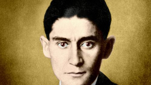 Cycle Franz Kafka