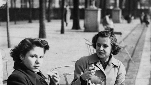 """Correspondance (1945-1972)"" de Violette Leduc (8/15) : Mars 1950 Samedi matin"