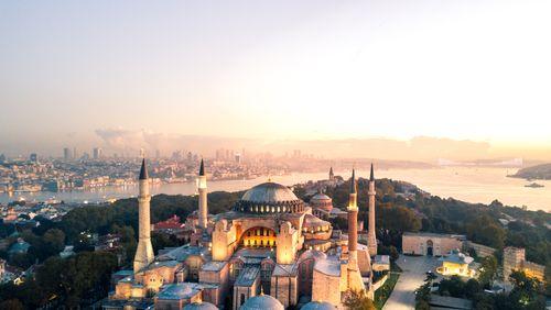"""""""Requiem pour une ville perdue"""" de Asli Erdoğan"""
