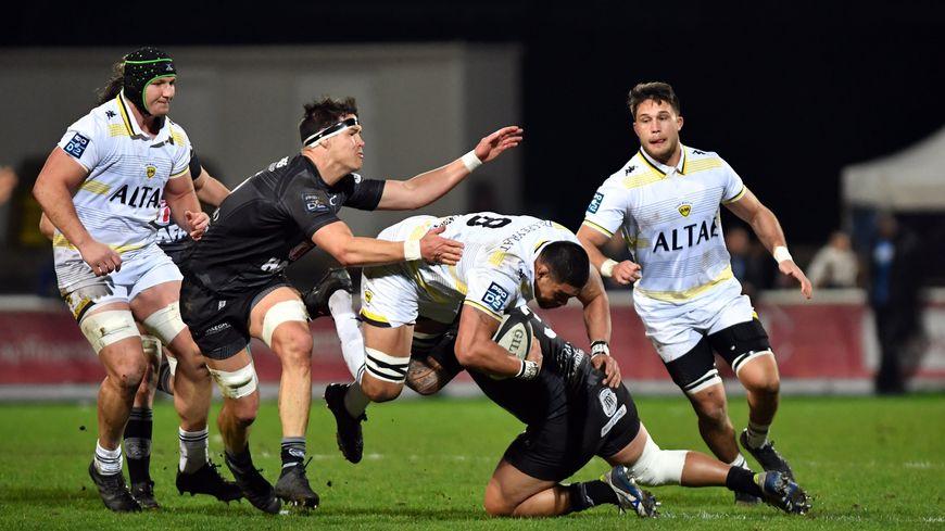 Pro D2 : découvrez le calendrier du Rouen Normandie Rugby pour la