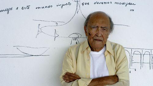 Épisode 3 : Oscar Niemeyer (1907-2012), architecte populaire