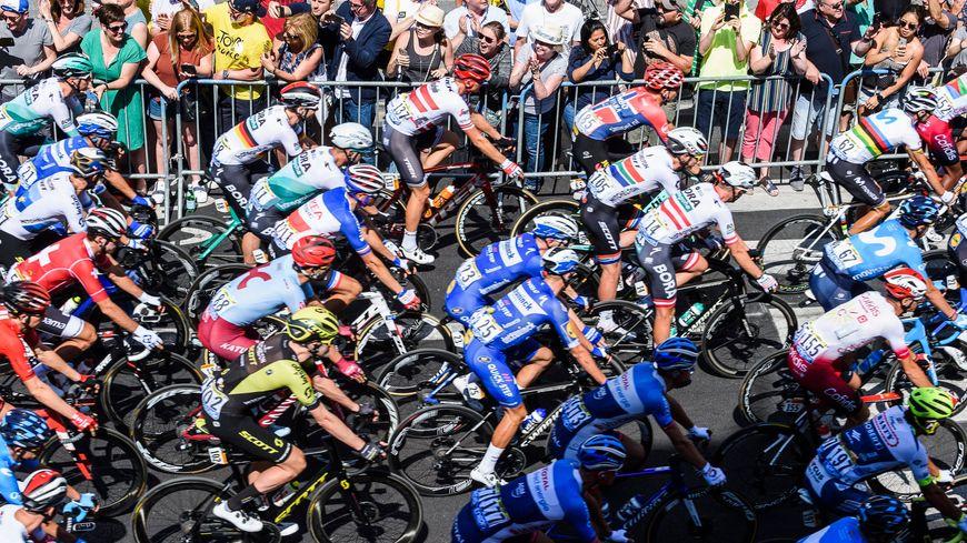 Calendrier Cyclotourisme 2021 Nord Pas De Calais Le Tour de France 2021 avancé d'une semaine pour ne pas tomber en