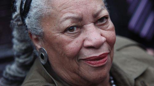 Avoir raison avec...Toni Morrison