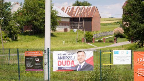 Élection présidentielle en Pologne : le vote des jeunes pourrait être déterminant