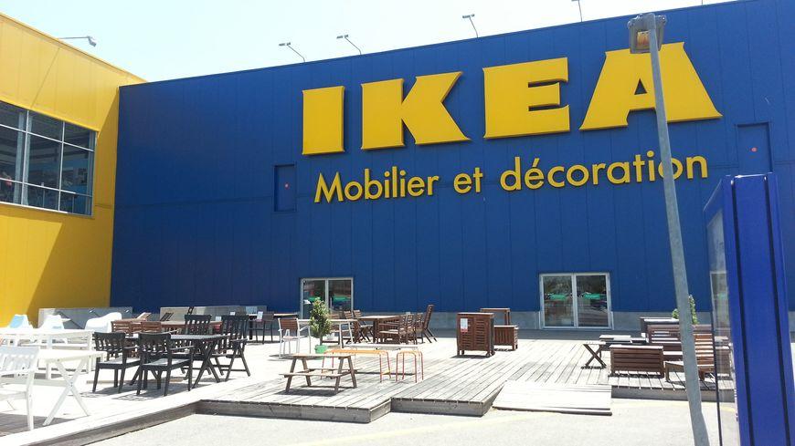 Escroquerie chez Ikea Montpellier : des articles non livrés étaient revendus sur Snapchat