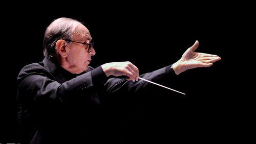 """Mort du compositeur Ennio Morricone : """"Mon travail est tourmenté et difficile"""""""