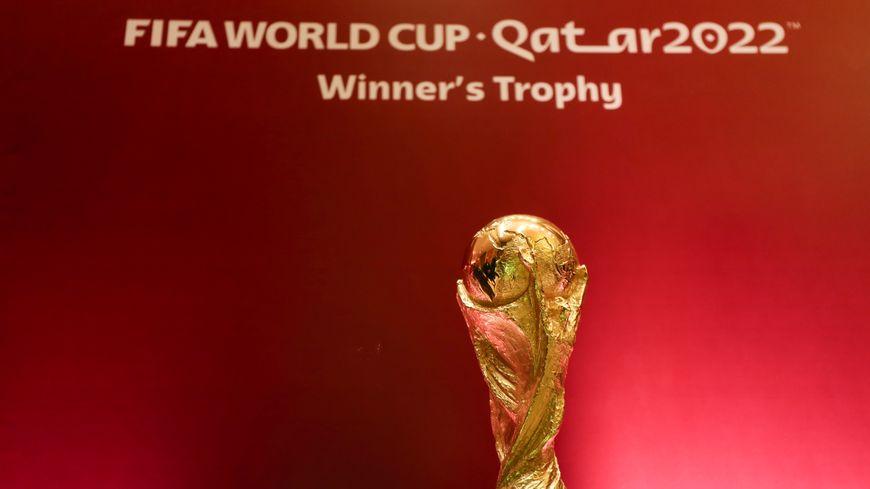 Calendrier Coupe Du Monde 2022 Foot Coupe du Monde 2022 de football au Qatar : le calendrier dévoilé