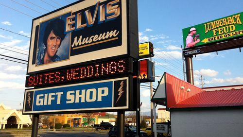 A Memphis, Sun et fans