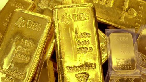 L'or anglais du Venezuela refusé à Nicolas Maduro
