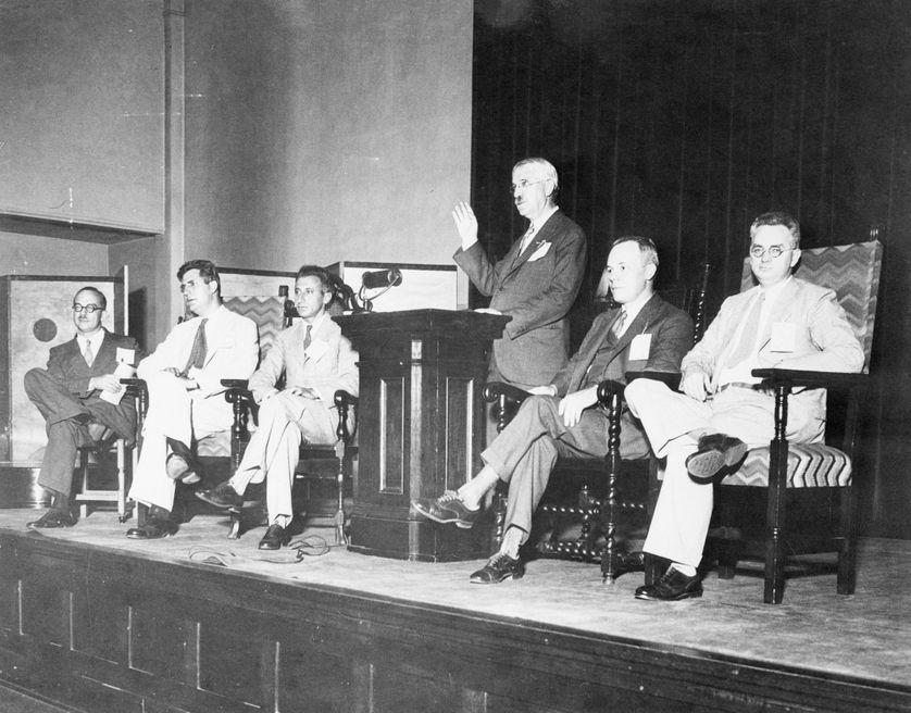 John Dewey ou la démocratie radicale - Ép. 1/5 - Avoir raison avec... John Dewey