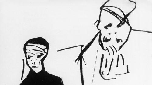 """""""Lettre au père"""" de Franz Kafka"""