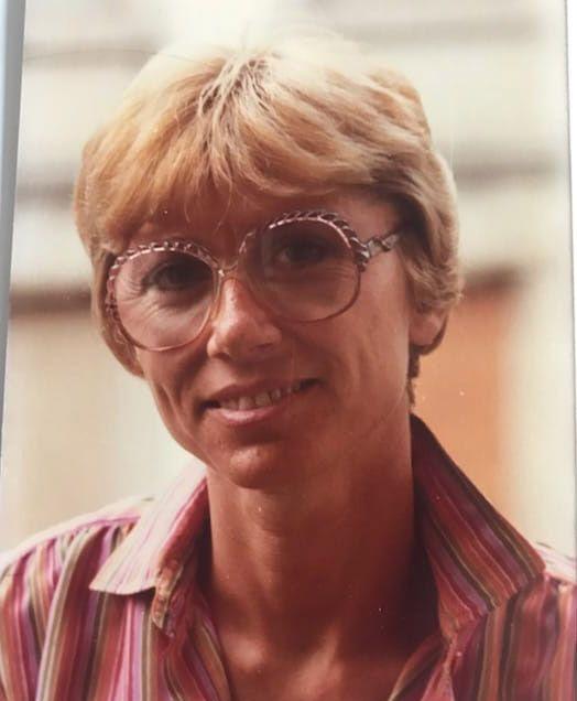 Michele Weill-Muhlmann
