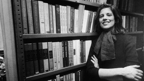 Avoir raison avec... Susan Sontag (3/5) : Pour une politique de la lecture et de l'écriture