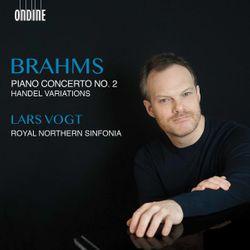 Concerto pour piano n°2 en Si bémol Maj op 83 : 2. Allegro appassionato - LARS VOGT