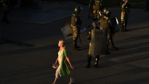 Biélorussie : jusqu'où peut aller la contestation ?
