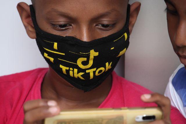 Les Indiens représentent un tiers des utilisateurs mondiaux de TikTok.