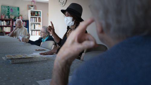 Seniors : saurons-nous tirer les leçons du confinement ?