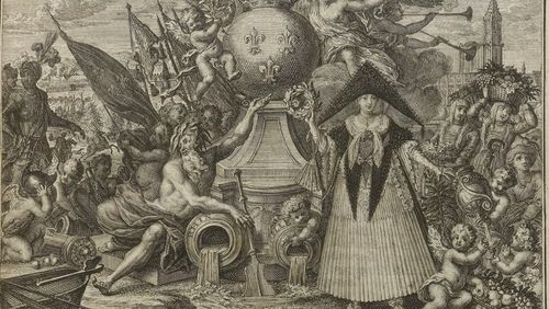 Épisode 6 : L'assimilation des provinces conquises en France : les leçons de l'Histoire»
