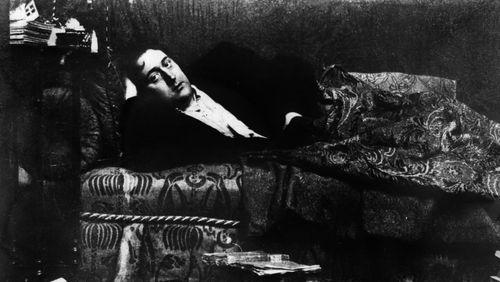 A mort Guillaume (Paris)
