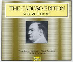Tchaikovsky / Serenade de don juan - ENRICO CARUSO