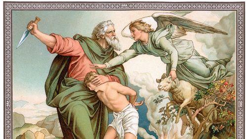Épisode 1 : Abraham et le sacrifice, peut-on négocier avec Dieu ?