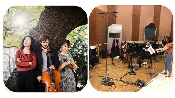 Le Festival France Musique
