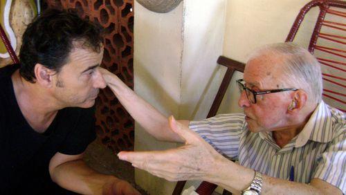 La disparition au Brésil de l'évêque espagnol Pedro Casaldaliga