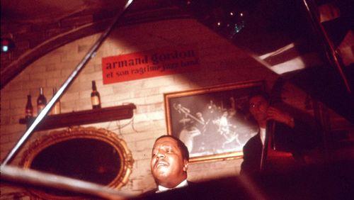 Bud Powell : itinéraire cabossé d'un génie du jazz