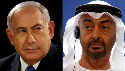 Israël et les Emirats Arabes Unis parviennent à négocier un accord de paix