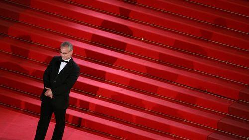 """Thierry Frémaux : """"Actuellement, le cinéma est moins au cœur de la société"""""""